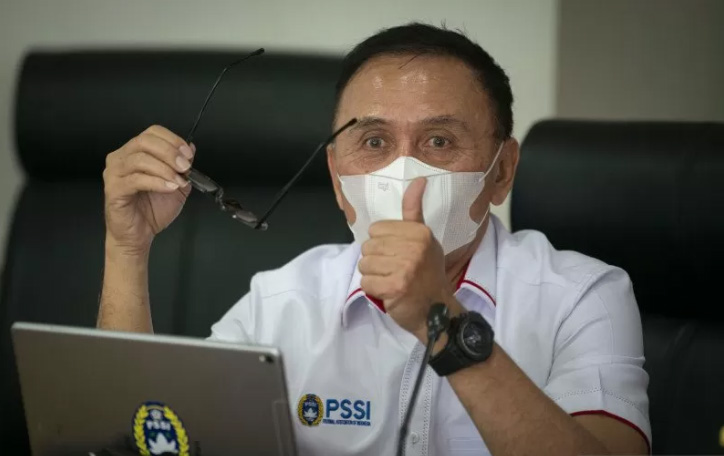 PSSI: Liga 1 dan Liga 2 Dijadwalkan Kembali Bergulir Mulai Juli