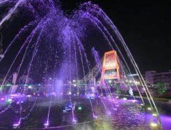 Jembatan Sawunggaling Diresmikan, Jadi Kado Ulang Tahun ke-728 Kota Surabaya
