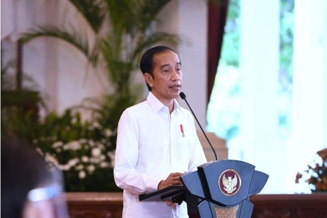 Pemerintah Terus Upayakan Pertumbuhan Ekonomi demi Pemerataan Pembangunan