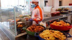 Paket 'Ketupat Hari Raya' Bikin Suasana Silaturahmi dan Jamuan Makan Siang Saat Rayakan IdulFitri Kian Gayeng