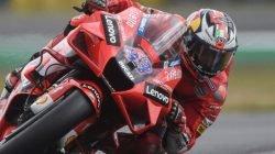 Miller Juarai GP Prancis di Le Mans