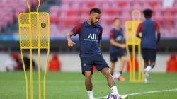 Neymar Resmi Perbarui Kontrak dengan PSG hingga 2025