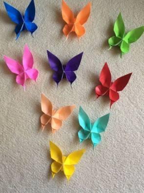 Tak Cuma untuk Hobi di Waktu Senggang, Seni Origami Juga Bisa untuk Bisnis