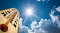 BMKG Tegaskan Suhu Panas Indonesia Bukan dari Heatwave
