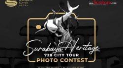 iniSurabaya.com-Surabaya Suites Hotel Ajak Warga Kota Cinta Sejarah Lewat Foto