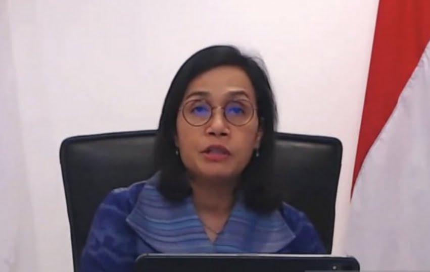 Sri Mulyani Bertekad Wujudkan Reformasi Struktural Bidang Pendidikan