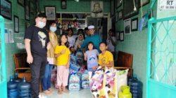 Ringankan Beban di Masa Pandemi Covid-19, Rifan Berjangka Surabaya Beri Santunan ke Panti Asuhan