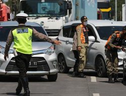 Pemkot Surabaya Bantah Ada Diskriminasi pada Warga Madura dalam Penyekatan Suramadu