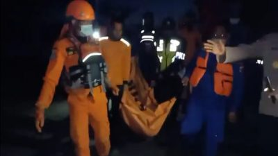2 Warga Jatim Korban Tenggelam KMP Yunicee Salah satuDibawa ke Rumah Duka