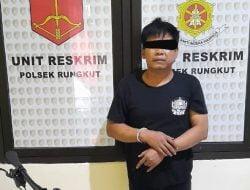 Pencurian Sepeda di Rungkut Surabaya, Pelaku duel dengan Pemilik