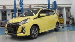 Harga Terbaru LCGC Daihatsu Ayla dan Sigra di Surabaya Juni 2021