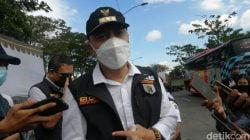 Covid 19 Naik Sekolah Tatap Muka di Surabaya Terancam Ditunda