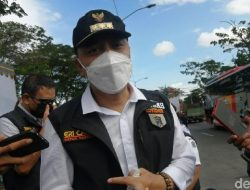 Kasus COVID-19 Jatim Naik, Sekolah Tatap Muka di Surabaya Terancam Ditunda
