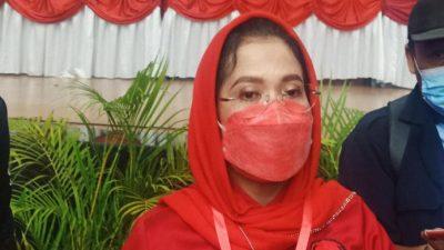DPC PDI Perjuangan se-Jatim Kompak Usung Puan Maharani Maju RI 1