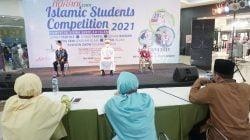Juara Lomba Tahfid Islamic Students Competition (ISC) Atrium Mal Cito Surabaya