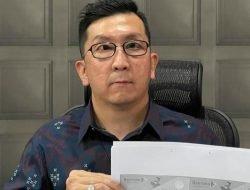 Gelapkan Voucher Hartono Elektronik Direktur Perusahaan di Surabaya Menjadi Tersangka