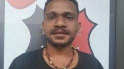 Mahasiswa Semester 7 Asal Papua Ini Nekat Curi Motor