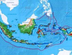 BMKG Ramalkan Terjadinya Gempa dan Tsunami di Jatim, Pakar ITS Ini Malah Ingatkan Semboyan 20-20-20