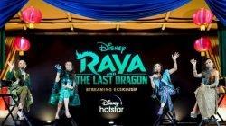 Wayang Kulit, Batik, Keris, Pencak Silat, Gamelan Hingga Rumah Gadang Hadir di Disney's 'Raya and The Last Dragon'? Simak Fakta Berikut Ini