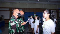 65 Pemuda Calon Taruna/Taruni AAL Panda Surabaya Lolos Ke Seleksi Tingkat Pusat