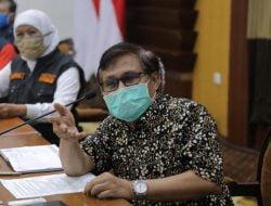Konsep PSBB Surabaya Raya Plus yang Disarankan Epidemiolog