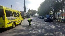 Mahasiswa Surabaya Tewas Kecelakaan di Sidoarjo