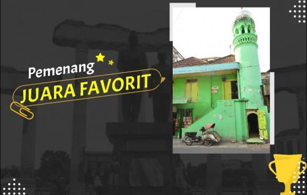 Karya Ali Imron Dipilih Jadi Juara Favorit, Eric Ireng: Peserta Terjebak 'Kelawasan' Bangunan
