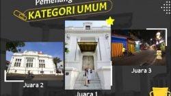 Inilah Juara 'Surabaya Heritage 728 City Tour Photo Contest', Juri Beri Catatan Khusus Begini