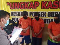 Terapis Cantik di Surabaya Diperkosa Hingga Jatuh Pingsan