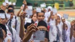 Masukan NIK dan Cek Pengumuman Kelolosan PPDB SMP Negeri Surabaya 2021