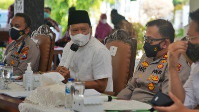 Terjaring di Suramadu, Satu Warga Kabupaten Pasuruan Terpapar Virus Corona Varian Delta
