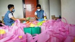 Universitas Muhammadiyah (UM) Surabaya Siapkan Paket Spesial Pasien Covid-19 yang Isoma