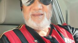 Iwan Syafi'i Tokoh Persebaya Wafat