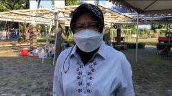 Mensos Risma Dirikan Dapur Umum untuk Surabaya Raya