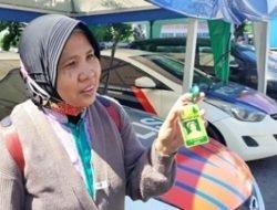 Nakes RS Nangis Merengek Minta Masuk Surabaya Tetap Ditolak Polisi