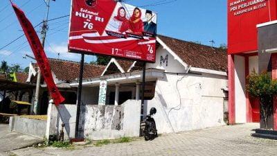 Polisi Tangkap Pelaku Vandalisme Baliho Puan Maharani di Surabaya