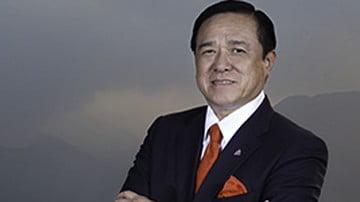 Bos Samator Crazy Rich Surabaya Arief Harsono Meninggal