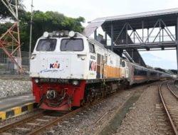 Daop Surabaya mulai jalankan kembali KA Lokal per 12 Juli