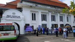 Tolong Perhatikan Data Ini, Sangat Buruk, Bikin Sedih Warga Surabaya
