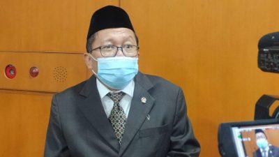 Wakil Ketua MPR Tegaskan PPHN Bukan Haluan Pemerintah
