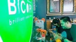 Bicopi, Tempat Nongkrong Plus Berbagi Ilmu Sambil Nikmati Aneka Menu Olahan Cokelat dan Kopi Lokal