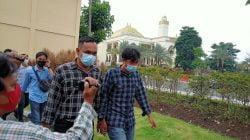 Hendak Konfirmasi Kasus Korupsi Dirjen Pajak, Wartawan Tempo Dianiaya