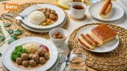 Dukung Gaya Hidup Sehat, IKEA Indonesia Luncurkan Menu Makanan Plant-based dengan Harga Mulai Rp 6.000