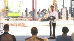 Presiden Berharap Smelter Freeport di Gresik Menyerap Banyak Tenaga Kerja