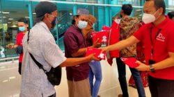 JD.ID Dukung Vaksinasi Massal di Bandara Juanda, Michael: Agar Ekonomi Cepat Pulih