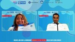 Survei BPS Ungkap Pengangguran Usia Muda Meningkat 1,72% Selama Pandemi