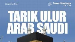 Tarik Ulur Arab Saudi pada Jemaah Umrah Selama Pandemi