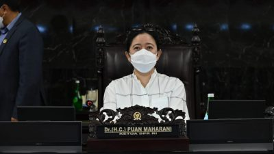 Ketua DPR Berharap Pansel KPU dan Bawaslu Kirim Calon Terbaik ke DPR