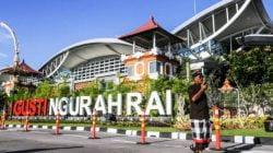 20.000 Kamar Hotel Sudah Dipesan, Tapi Bandara Ngurah Rai Masih Sepi Turis di Hari Pertama Pembukaan Pariwisata Bali, Koster Beri Jawaban Begini