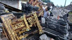 Gempa 4,8 SR Guncang Bali, Tiga Orang Meninggal Dunia